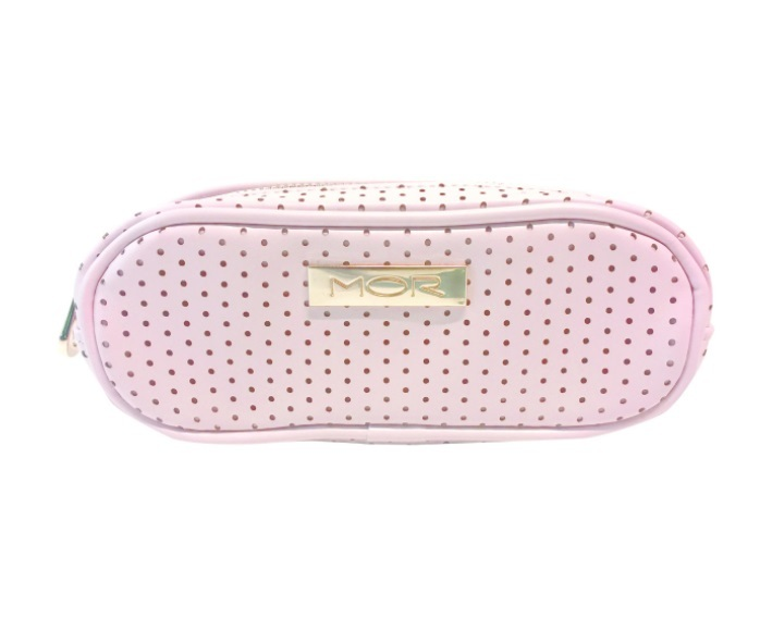 MOR Ballet Pink Collection Honolulu Mini Cosmetic Case image