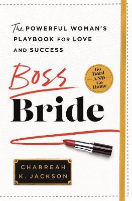 Boss Bride by Charreah Jackson image