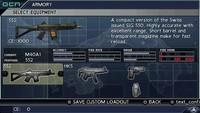 SOCOM: U.S. Navy SEALs Tactical Strike for PSP
