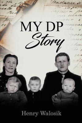 My DP Story by Henry Walosik image
