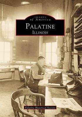 Palatine Illinois