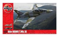 Airfix 1:72 BAe Hawk T.Mk.1A Scale Model Kit
