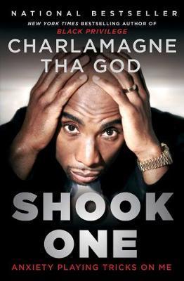 Shook One by Charlamagne Tha God