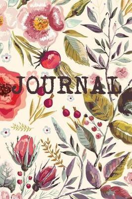 Journal by Decorative Noteboooks Press
