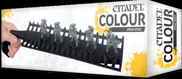 Citadel Colour Spray Stick