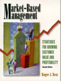 Atrill:Accounting Financial Non-Specialist _p3 & Best:Market Based Management _p2 by ATRILL & BEST image