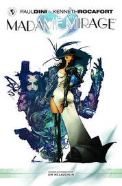 Madame Mirage Volume 1 by Paul Dini image