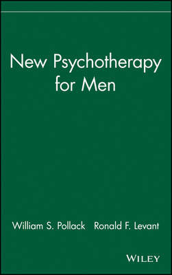New Psychotherapy for Men image