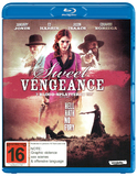Sweet Vengeance on Blu-ray