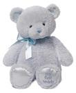 Gund: My First Teddy - Blue