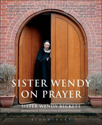 Sister Wendy on Prayer by Wendy Beckett image