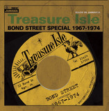 Treasure Isle Bond Street Special 1967-1974 by Various Artists