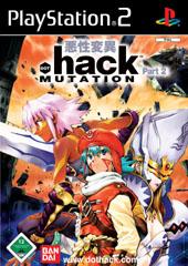 .Hack Vol 2 - Mutation for PlayStation 2