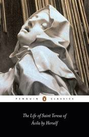 The Life of St Teresa of Avila by Herself by Teresa image