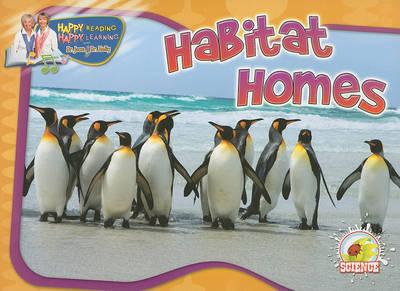 Habitat Homes by Dr Jean Feldman