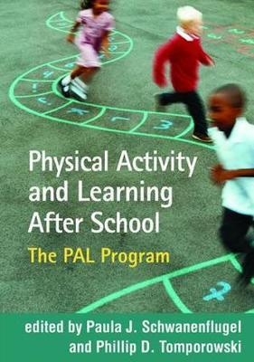 Physical Activity and Learning After School image