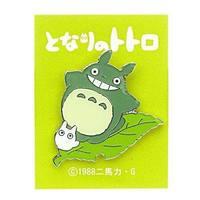 My Neighbor Totoro Pin Badge (Totoro)