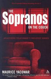 Sopranos on the Couch by Maurice Yacowar image