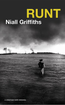 Runt by Niall Griffiths image
