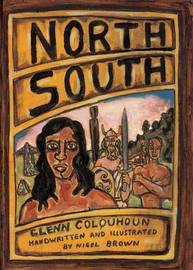 North South by Glenn Colquhoun