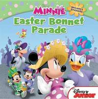 Minnie Easter Bonnet Parade by Bill Scollon