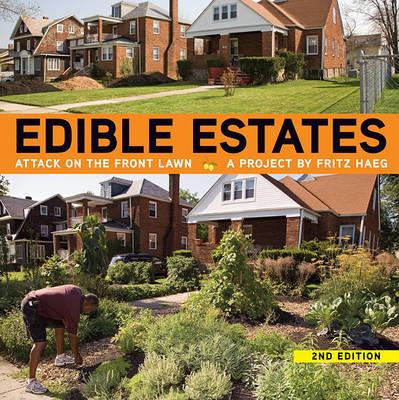 Edible Estates by Fritz Haeg image