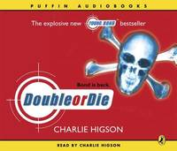 Double or Die (Young Bond #3) by Charlie Higson image