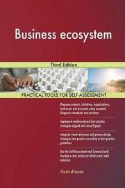 Business Ecosystem Third Edition by Gerardus Blokdyk image