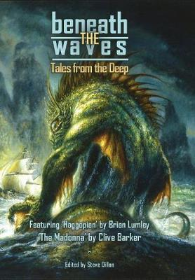 Beneath the Waves by Clive Barker