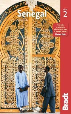Senegal by Sean Connolly