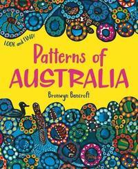 Patterns of Australia by Bronwyn Bancroft image