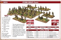 Storm Group (Plastic)