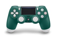 PlayStation 4 Dual Shock 4 v2 Wireless Controller - Alpine Green for PS4