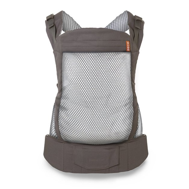 Beco: Cool Toddler Carrier - Dark Grey