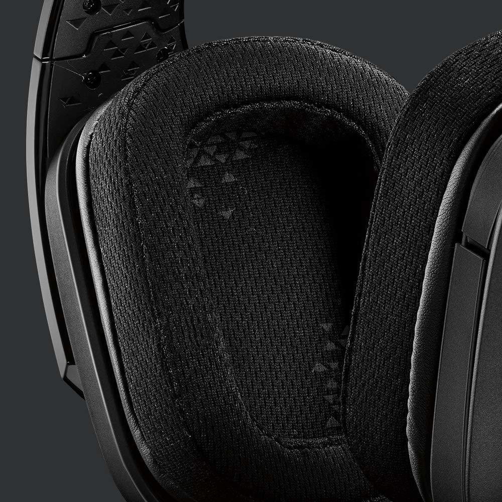 Logitech G635 7.1 Surround Sound Lightsync Gaming Headset for PC image