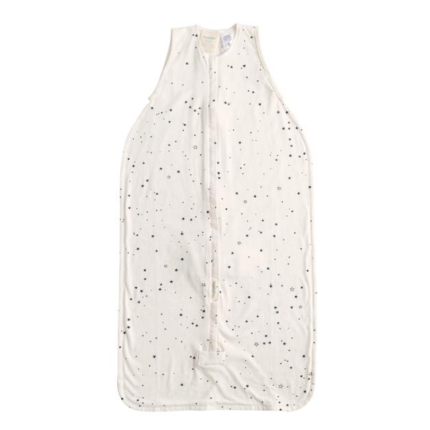 Woolbabe: Summer Weight Sleep Bag - Midnight Stars (3-24 Months)