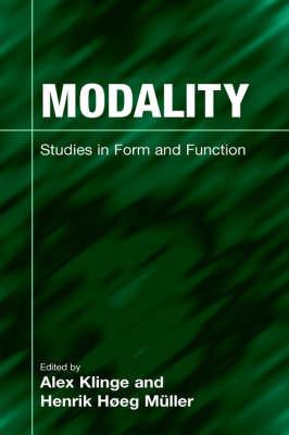 Modality image