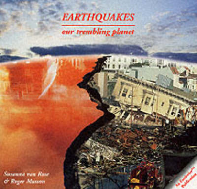 Earthquakes by Susanna Van Rose image