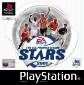 Premier League Stars 2001 for