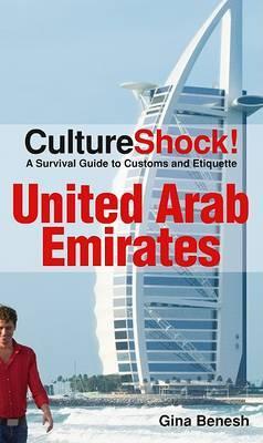 United Arab Emirates by Gina Benesh image