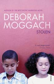 Stolen by Deborah Moggach image