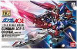 Gundam AGE-3 Orbital HG 1:144 Model Kit