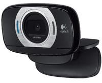 Logitech C615 HD Webcam image