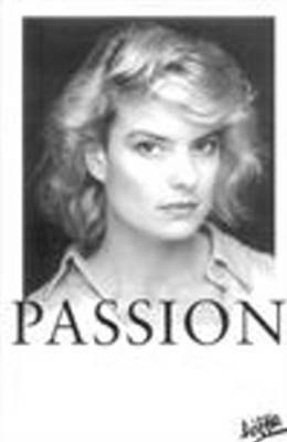 Passion: Six New Short Plays by Australian Women by Linda Wilkinson