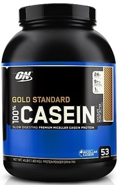 Optimum Nutrition Gold Standard 100% Casein - Chocolate Peanut Butter (1.81kg)