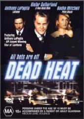 Dead Heat on DVD