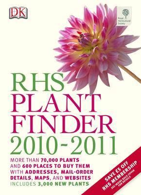 RHS Plantfinder