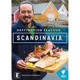 Destination Flavour - Scandinavia on DVD