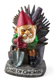 Game of Gnomes - Garden Gnome