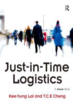 Just-in-Time Logistics by Kee-Hung Lai image